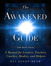 THE AWAKENED GUIDE Cover