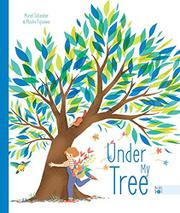 UNDER MY TREE by Muriel Tallandier