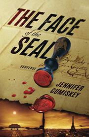 THE FACE OF THE SEAL by Jennifer  Cumiskey