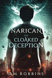 NARICAN by D.M. Robbins