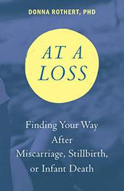 AT A LOSS by Donna Rothert