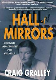 HALL OF MIRRORS by Craig Gralley
