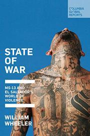 STATE OF WAR by William Wheeler