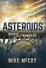 ASTEROIDS by Mike McCoy