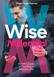 WISE MILLENNIAL by Peter Noble  Darrow