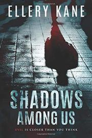SHADOWS AMONG US Cover