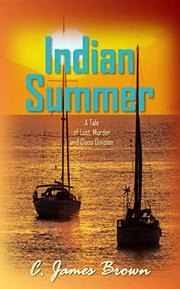 INDIAN SUMMER by C. James  Brown