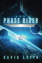 PHASE RIDER by David  Levin