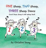 ONE SHEEP, TWO SHEEP, THREE SHEEP DANCE by Chistina Young
