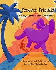 FOREVER FRIENDS by Melanie Moyer