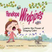 PENELOPE WINDPIPES by Heather S. Lonczak