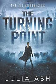 THE TURNING POINT Cover