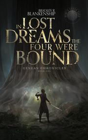 IN LOST DREAMS THE FOUR WERE BOUND Cover
