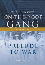 THE U.S. NAVY'S ON-THE-ROOF GANG Cover