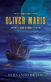 OLIVER MARIS Cover