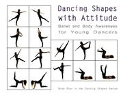 DANCING SHAPES WITH ATTITUDE Cover
