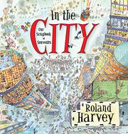 IN THE CITY by Roland Harvey