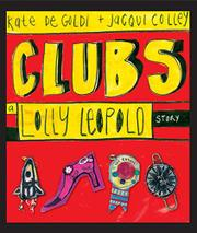 Cover art for CLUBS