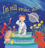 Cover art for I'M STILL AWAKE, STILL!