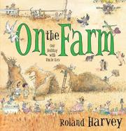 ON THE FARM by Roland Harvey