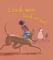 Book Cover for LOOK SEE, LOOK AT ME!