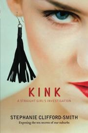 Cover art for KINK