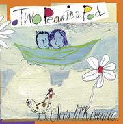 Cover art for TWO PEAS IN A POD