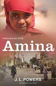 AMINA by J.L. Powers