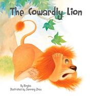 THE COWARDLY LION by Bingbo