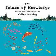 THE SALMON OF KNOWLEDGE by Celina Buckley