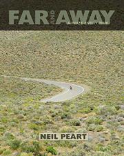 Cover art for FAR AND AWAY