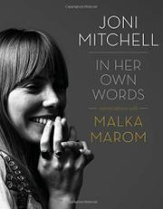 JONI MITCHELL by Malka Marom