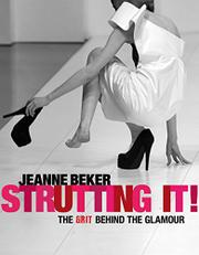 Cover art for STRUTTING IT!
