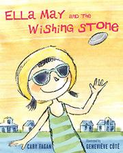 Book Cover for ELLA MAY AND THE WISHING STONE