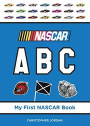 Cover art for NASCAR ABC