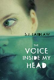 THE VOICE INSIDE MY HEAD by S.J. Laidlaw