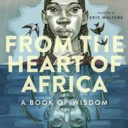 FROM THE HEART OF AFRICA by Eric Walters