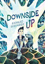 DOWNSIDE UP by Richard Scrimger