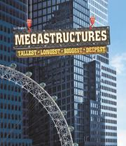 MEGASTRUCTURES by Ian Graham