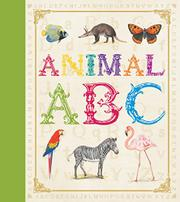 ANIMAL ABC by Susi Martin