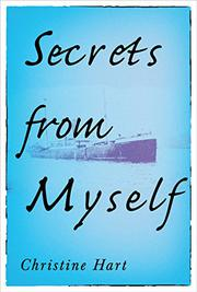 SECRETS FROM MYSELF by Christine Hart