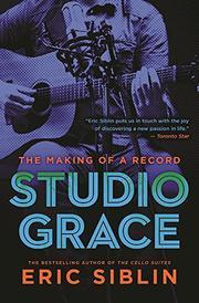 STUDIO GRACE by Eric Siblin