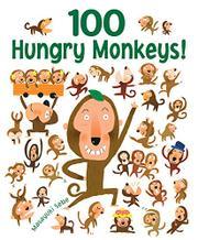 100 HUNGRY MONKEYS! by Masayuki Sebe