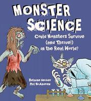 MONSTER SCIENCE by Helaine Becker