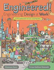 ENGINEERED! by Shannon Hunt