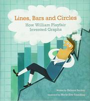 LINES, BARS AND CIRCLES by Helaine Becker