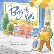 THE BAGEL KING by Andrew Larsen