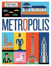 METROPOLIS by Benoit Tardif