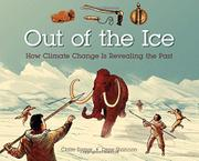 OUT OF THE ICE by Claire Eamer