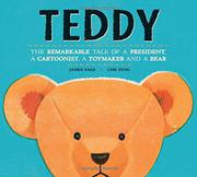TEDDY by James Sage